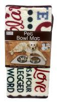 Kitchen Basics Pet Bowl Mat