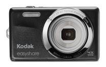 Kodak Easyshare M22 14 MP Digital Camera with 4x Optical Zoom (Black)