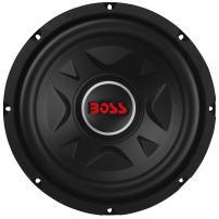 BOSS Audio Systems Elite BE10D 10 Inch Car Subwoofer - 800 Watts Maximum Power, Dual 4 Ohm Voice Coil