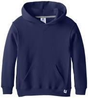 Russell Athletic Boys Dri-Power Fleece Sweatshirts, Hoodies & Sweatpants