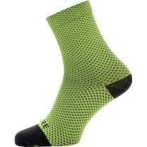 GORE WEAR unisex C3 Dot Mid Socks