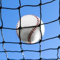 Baseball Backstop Nets [50 Sizes] | Pro Grade Baseball Softball Netting – 100% Weatherproof