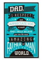 American Greetings Funny Father's Day Card (Driving You Crazy)