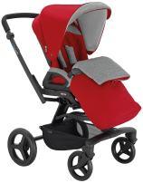 Inglesina Quad Stroller, Red
