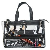 SHANY The Game Changer Travel Bag- Waterproof Storage for at Home or Travel Use