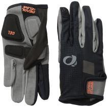 Pearl iZUMi - Ride Women's Elite Gel Full Finger Gloves, Black, Large
