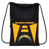 """Officially Licensed NFL """"Team Tech"""" Backpack, 20"""" x 15"""", Multi Color"""