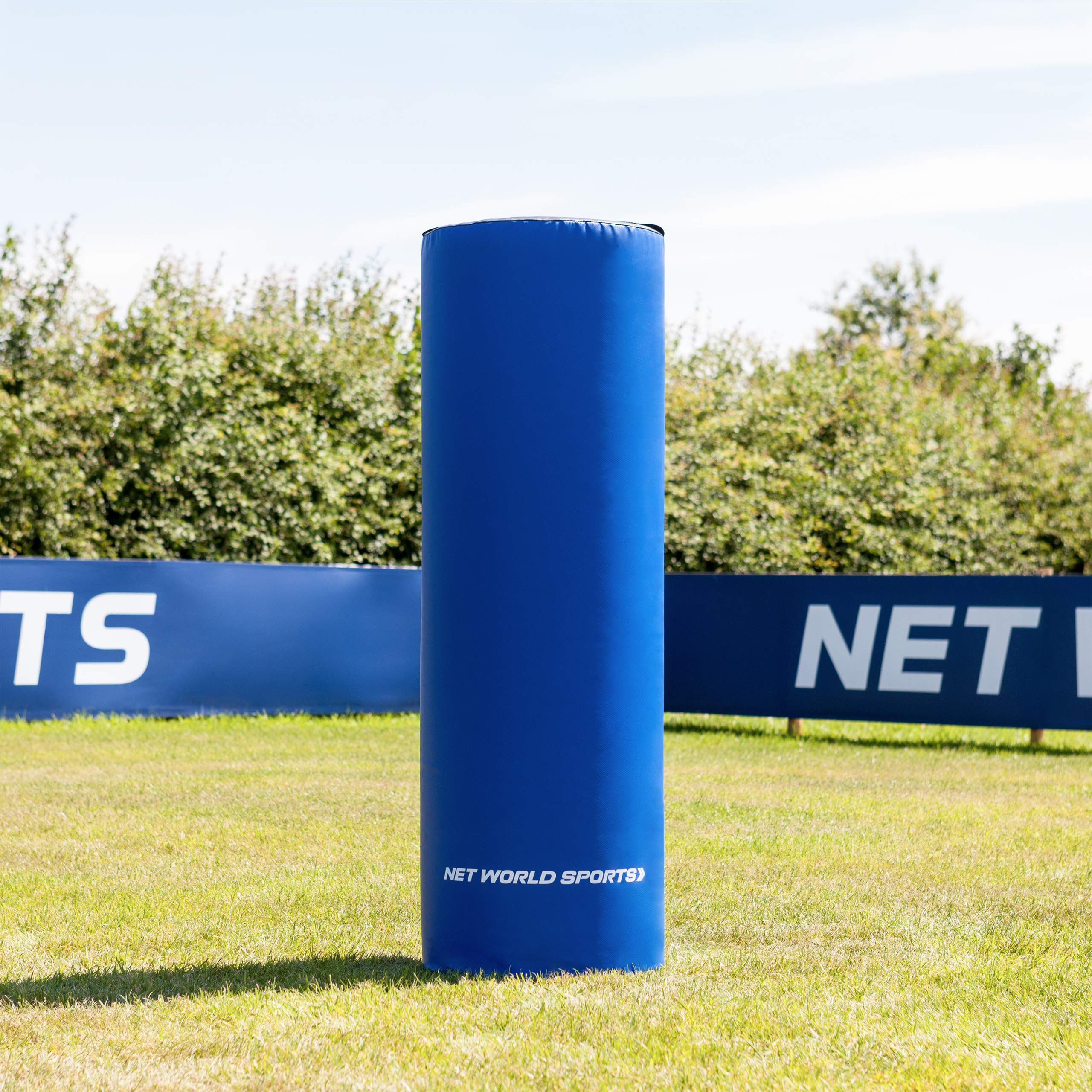 Net World Sports Full Height Football Tackle Dummies - Weather and Tear Proof PVC - 5