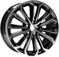 "Dorman 939-609 Aluminum Wheel (17x7""/5x100mm)"