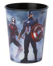 American Greetings Captain America: Civil War Plastic Party Cup, 16 oz