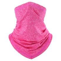Summer Neck Gaiter Face Scarf/Neck Cover Headwear Face Bandana