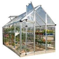 Palram Snap & Grow Greenhouse - 6' x 12'