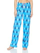 Little Blue House by Hatley Women's Sea Creatures Jersey Pajama Pants