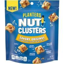 Planters Original Salted Nut Clusters (5 oz Bag)