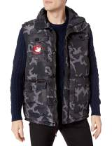 CANADA WEATHER GEAR Men's Puffer Vest