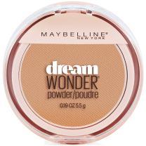 Maybelline New York Dream Wonder Powder Makeup, Sun Beige, 0.19 oz.