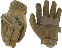 Mechanix Wear - M-Pact Coyote Tactical Gloves (XX-Large, Brown)