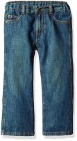 Wrangler Authentics Toddler Boys' Bootcut Jean