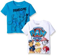 Paw Patrol Boys' Value Pack T-Shirt by Nickelodeon