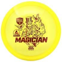 Discmania Active Premium Magician Disc Golf Fairway Driver 165-170g – Colors Will Vary