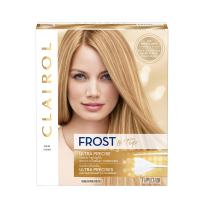 Clairol Nice'n Easy Permanent Hair Color, Frost & Tip Hair Highlights, 3 Count