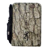 Browning Trail Cameras External Game Cam Battery Power Pack | Extends Battery Life | for Any Browning Trail Cam Except Defender