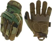 Mechanix Wear - M-Pact Woodland Camo Tactical Gloves (X-Large, Camouflage)