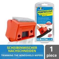 ATG Perfect.Cut Universal Windshield Wiper Regroover I Windshield Wiper Cutter I Wiper Blades I Wiper Blade Sharpener I Tool Kit I Car Kit
