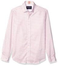 Robert Graham Men's Axton L/S Woven Shirt