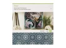 Cricut FOIL Embossed Mystic Deluxe Paper, 12x12, 10 Count