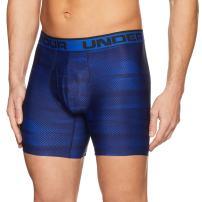 Under Armour Men's O Series 6 In Printed Underwear