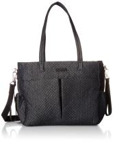 Vera Bradley Women's Denim Ultimate Baby Diaper Bag