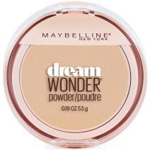 Maybelline New York Dream Wonder Powder, Classic Ivory, 0.19 oz.