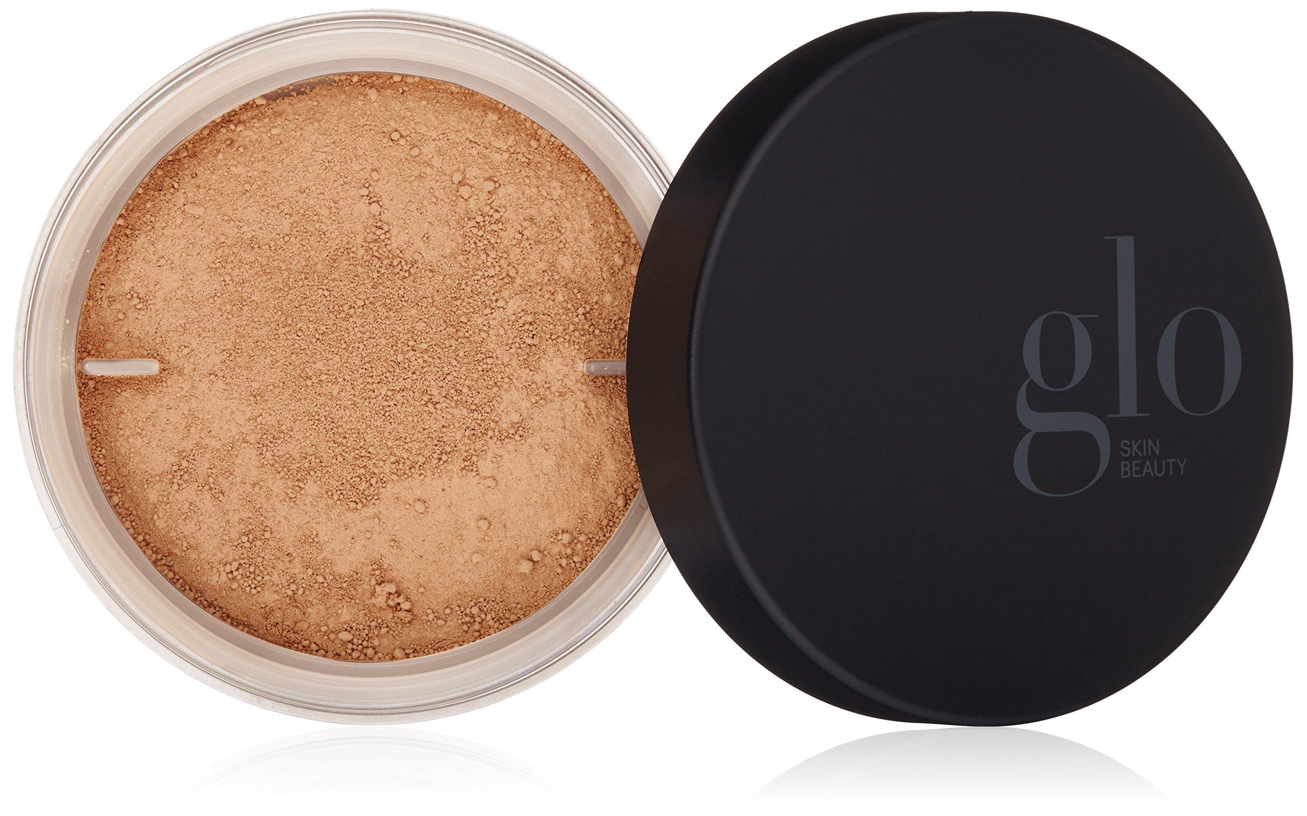 Glo Skin Beauty Loose Base Makeup Powder Foundation, Beige