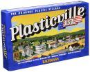 Bachmann Trains - PLASTICVILLE U.S.A. BUILDINGS – CLASSIC KITS - CONTEMPORARY HOUSE - HO Scale