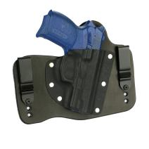 FoxX Holsters Bersa Thunder Ultra Compact Pro 9/40/45 in The Waistband Hybrid Holster Tuckable, Concealed Carry IWB Gun Holster