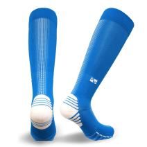 Vitalsox Matrix Training, Racing, Recovery Graduated Compression Elite Performance Socks with Bacteria Resistant Silver DryStat VT0216