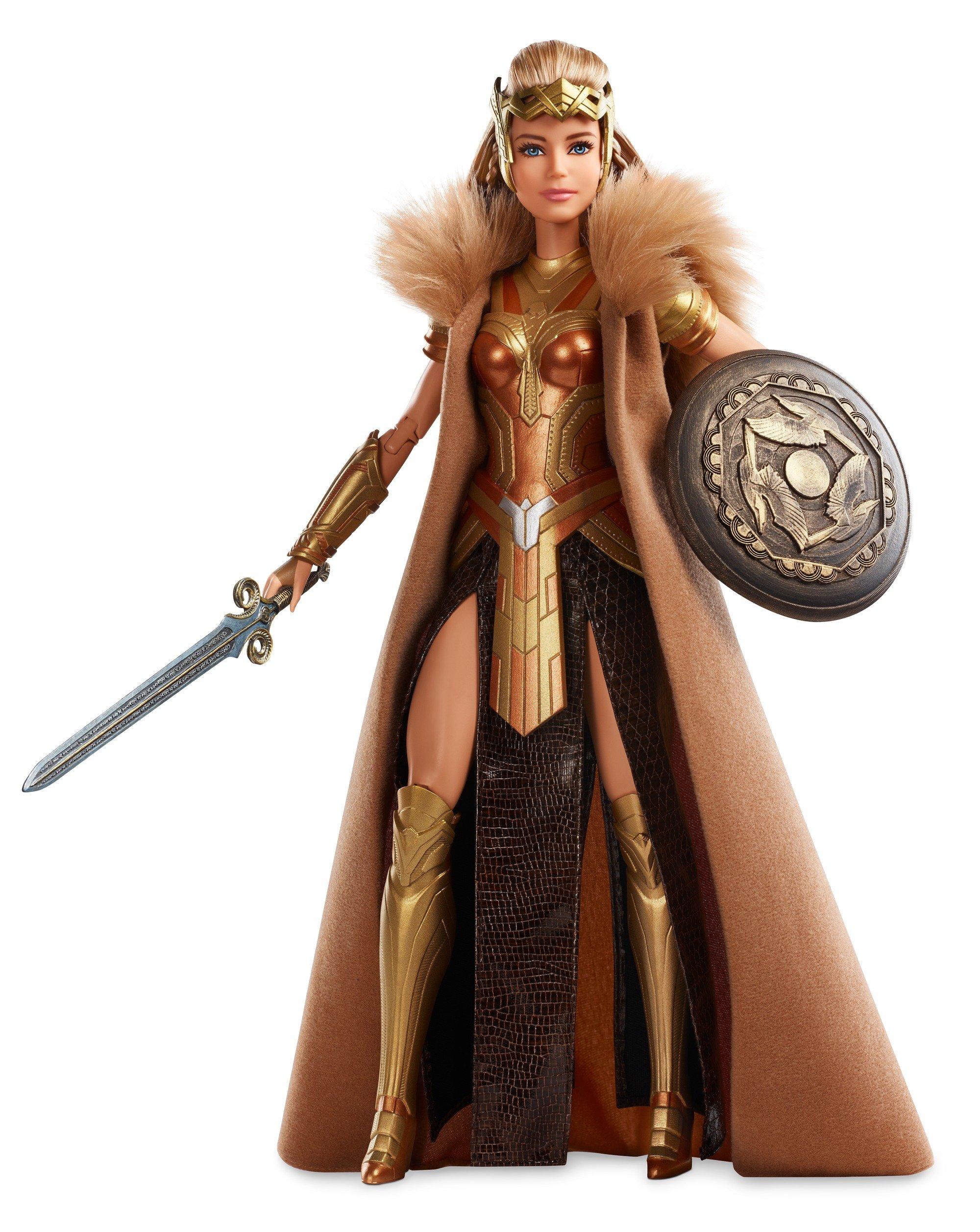 Barbie Hippolyta Doll