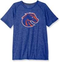 Ouray Sportswear NCAA Navy Mens Electrify 2.0 Shirt S/SElectrify 2.0 Shirt S/S