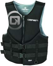 O'Brien Mens Traditional Neoprene Life Jacket