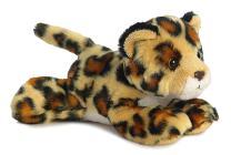"""Aurora - Mini Flopsie - 8"""" Amazon Jaguar"""