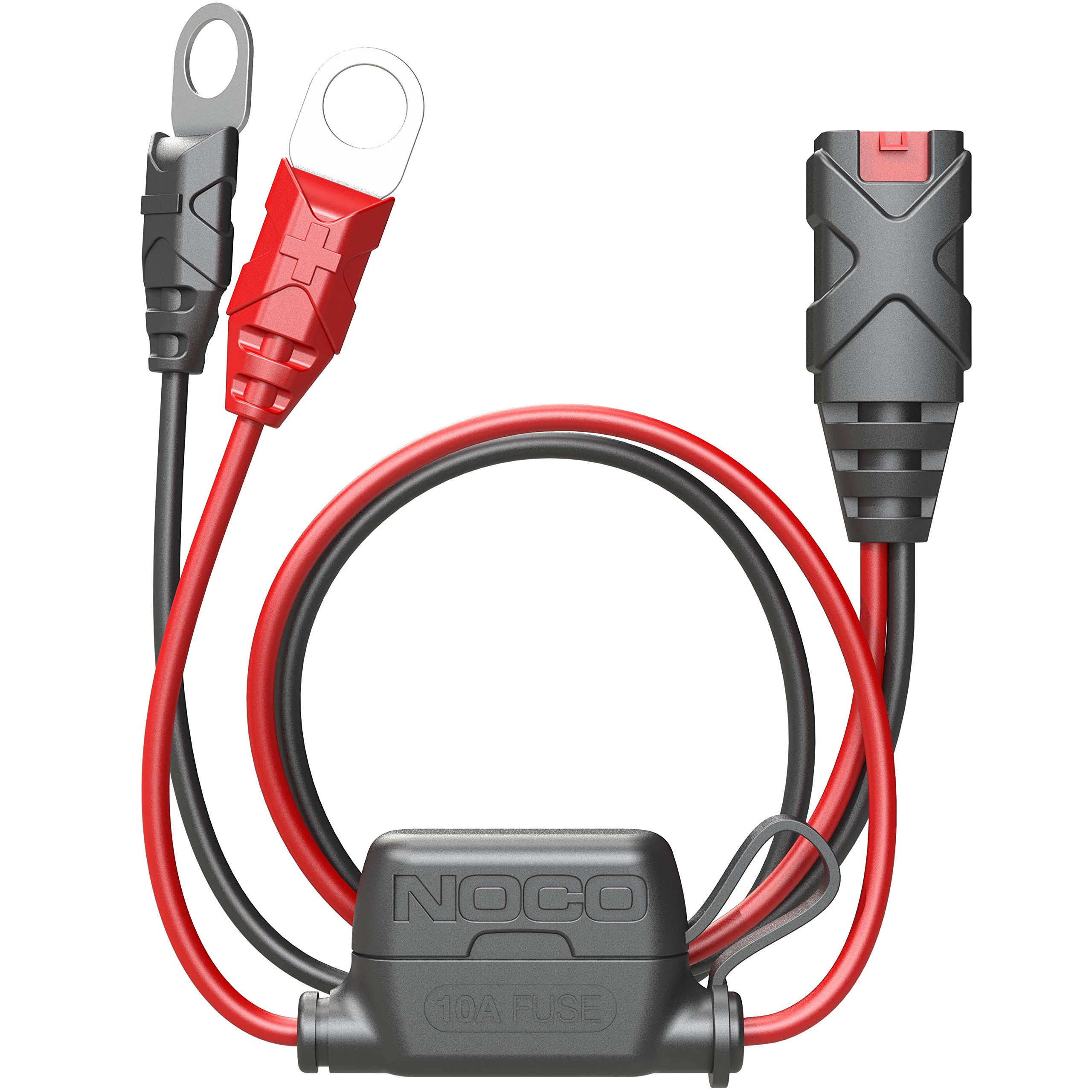 NOCO GC008 X-Connect M10 Eyelet Terminal Accessory For NOCO Genius Smart Battery Chargers