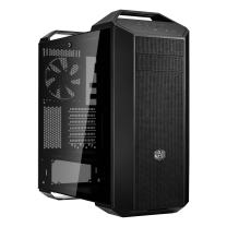 Cooler MasterMCM-M500-KG5N-S00 MasterCase MC500 Mid-Tower ATX Case w/Freeform Modular, Front Mesh Ventilation, Tempered Glass Side Panel, Carrying Handle & Cable Management Cover, MC500 Mid Tower