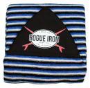 Rogue Iron Sports Surfboard Sock Cover Lightweight Board Bag (Shortboard, Longboard, and Hybrid)