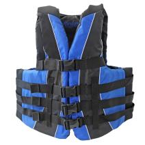 Hardcore Water Sports Fully Enclosed Neoprene and Polyester Life Jacket Vest