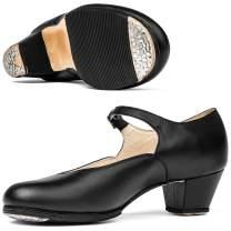 Miguelito 1710 Español Women's Folklorico Dance Shoes
