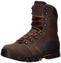 "Danner Men's Vicious 8"" Brown-M"