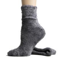 Foot Traffic, Cozy Fuzzy Microfiber Socks