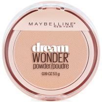 Maybelline New York Dream Wonder Powder, Porcelain Ivory, 1 Count