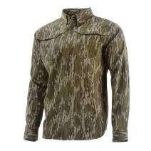 Nomad NWTF Woven Shirt LS, Mossy Oak